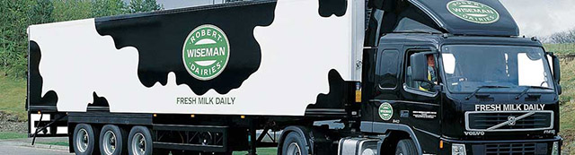 cow Lorry