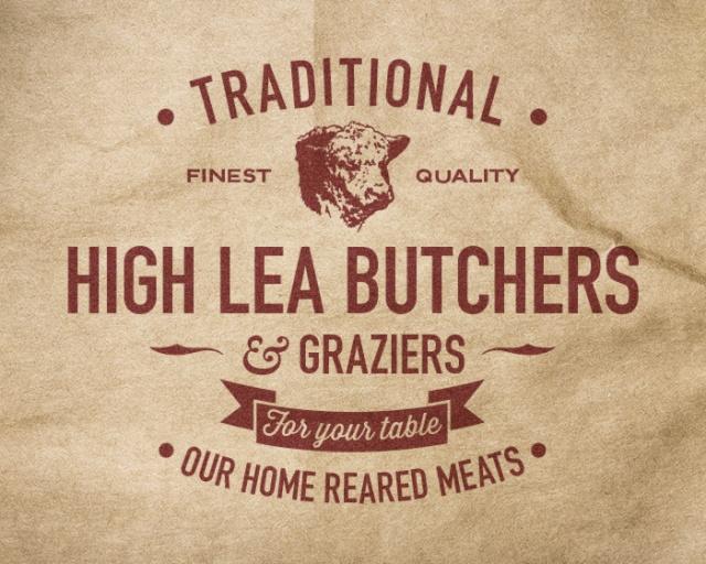 High Lea logo